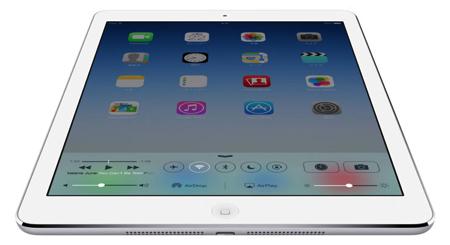 Appleの簡単なユーザーインターフェース
