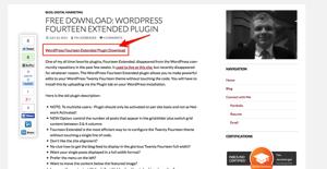 Wordpressでランディングページを作るプラグイン
