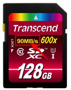 SDカードの最高速度表記