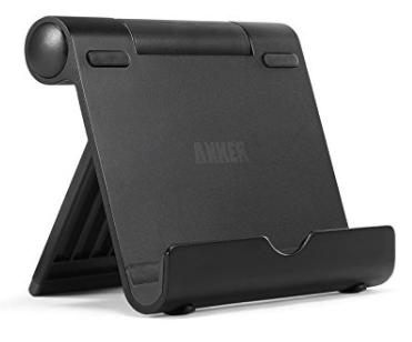 AnkerのiPhoneスタンド