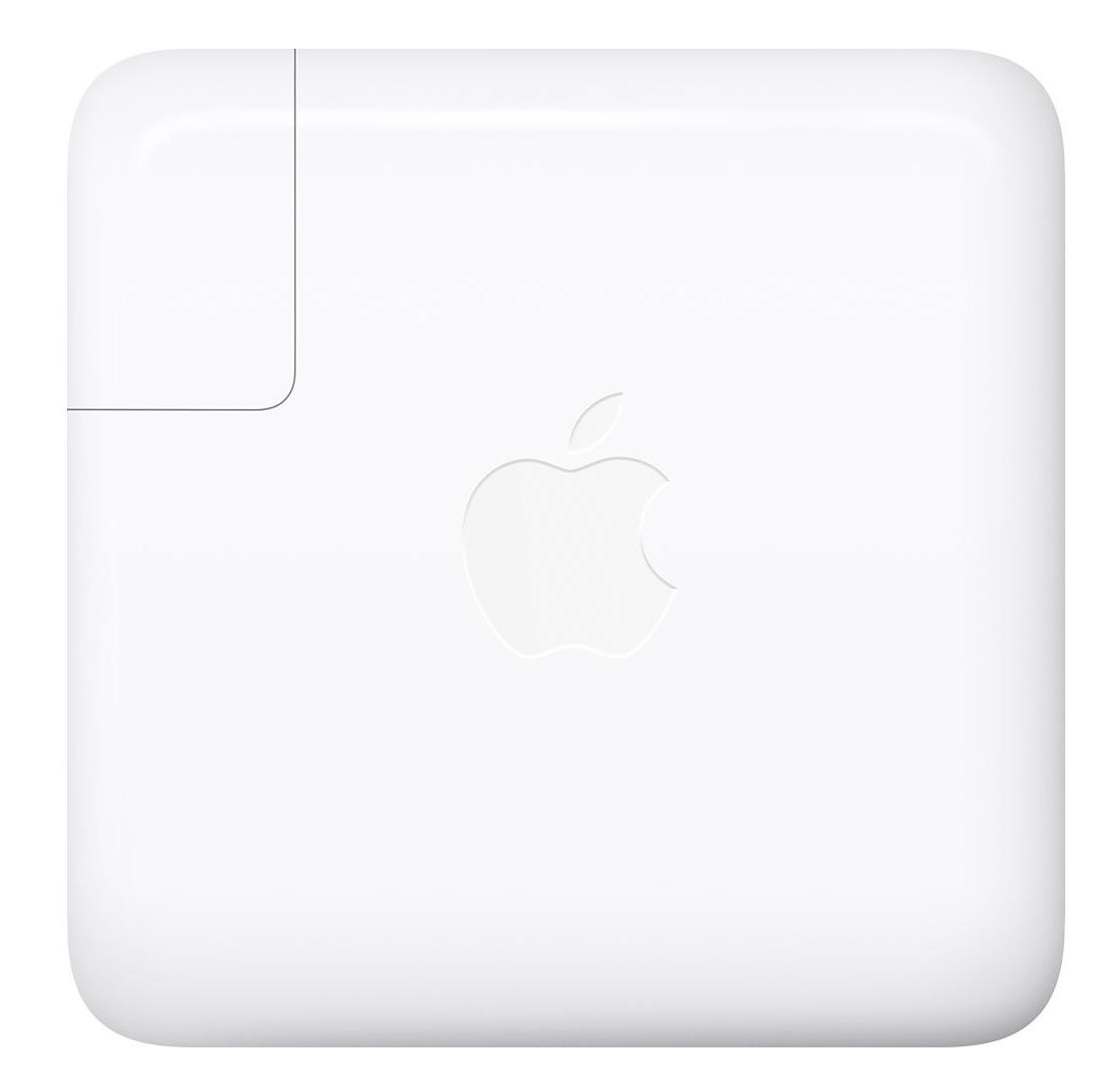 Mac純正87W充電器